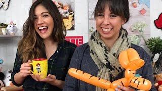 Winnie the Pooh Warm Honey Crostini | Kitchenette | Oh My Disney LIVE