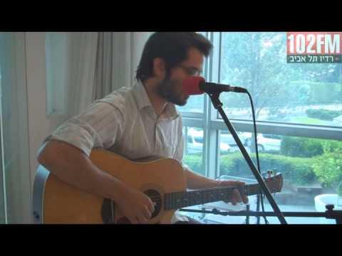 רן דנקר - בואי ונתיר (שלמה ארצי) - רדיו תל אביב 102FM