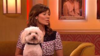 Natalie Imbruglia The Paul O'Grady Show 2015