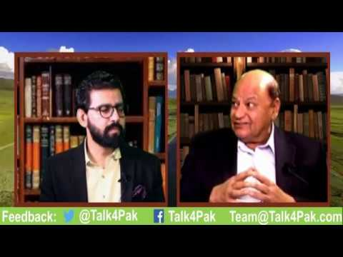 History of Top Leadership Blunders in Pakistan Part 1