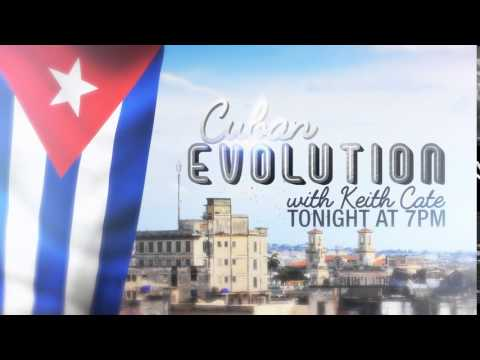 WFLA Cuba Revolution Evolution LeMire