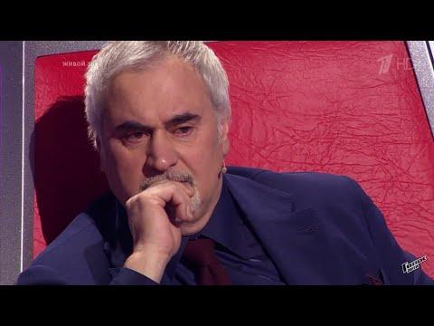 МЕЛАДЗЕ ЗАПЛАКАЛ НА ГОЛОС ДЕТИ-5