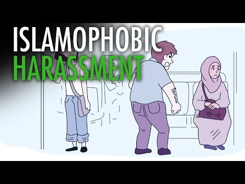 "Boston's guide for ""infidels"": How to aid victims of ""Islamophobia"""