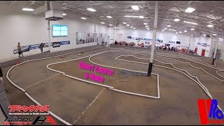 Short Course A-Main @ Hobby Action Wednesday Night Club Racing