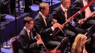 Proms 2013-Bavarian RSO-Ligeti-Concert Romanesc