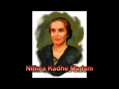 nilima kadhe(thane school of art)