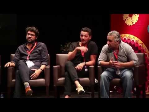 Advertising and Digital Panel Discussion - Ramadan Edition 2015