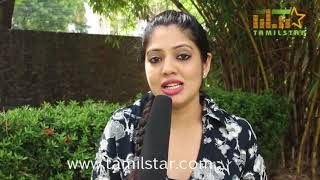 Thodraa Movie Team Interview