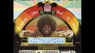 Billy Preston - It's Alright Ma (I'm Only Bleeding) (Sean Price - Let It Be Known)