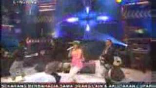 Pinkan Mambo - Wanita Terindah Mp3