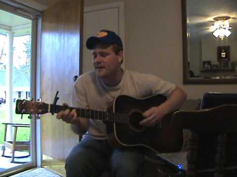Chris Beckman --- Baby Baby Please