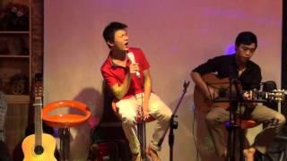 Dẫu có lỗi lầm - Võ Minh Hải - Nghiêm Hoa Trà, 17/30 ngõ 80 Chùa Láng