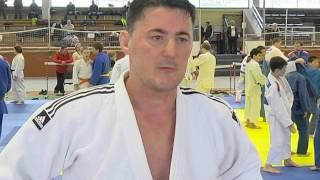 Видеосюжет о 5-м Всероссийском турнире по дзюдо памяти П И  Сумина 2016