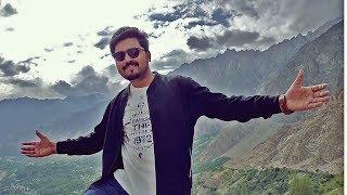 Fairy Meadows To Khunjerab Pass | Part 2/3 | Vlog | Kashan