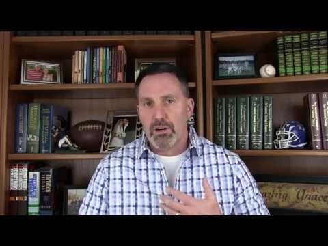 A Biblical Response to School Shootings - Part 3 (#124)