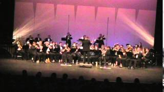 Prelude for an Occasion (Edward Gregson) performed by Utah Premiere Brass