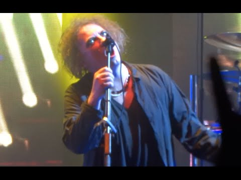 The Cure Close To Me Chicago Il 6 10 2016
