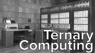 Building A Base 3 Computer