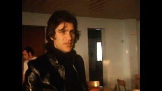 Mike Brant, prince du hit-parade - Temps présent (1973)