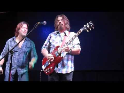 Creedence Tribute At Tribute Theater In Branson Mo 10 06 2015