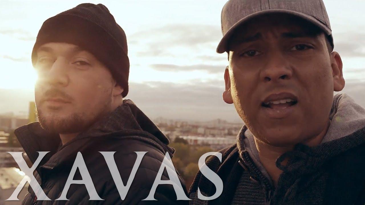 """XAVAS (Xavier Naidoo & Kool Savas) """"Wage es zu glauben"""" (Official HD Video 2012) #1"""