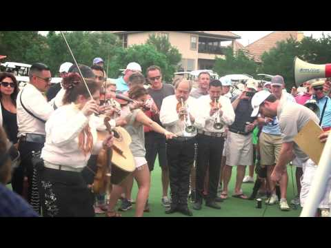 The University of Texas Golf Club's 2016 Texas Legends