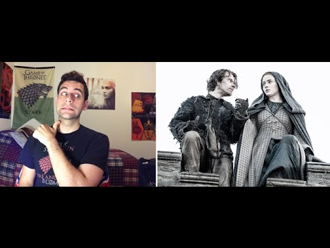 Game of Thrones Season 5 Episode 10 Review - Mother's Mercy