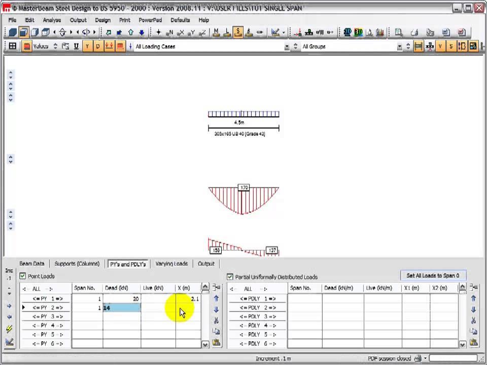 Masterseries Structural Design Software Free Download - softclicksofthr