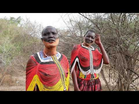 Mundari Tribe (South Sudan 2020)