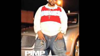 Pimp C - Step Ya Game Up - New Music 2010