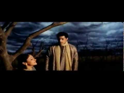 Chhoti Chhoti Raatein [Full Video Song] (HQ) With Lyrics - Tum Bin