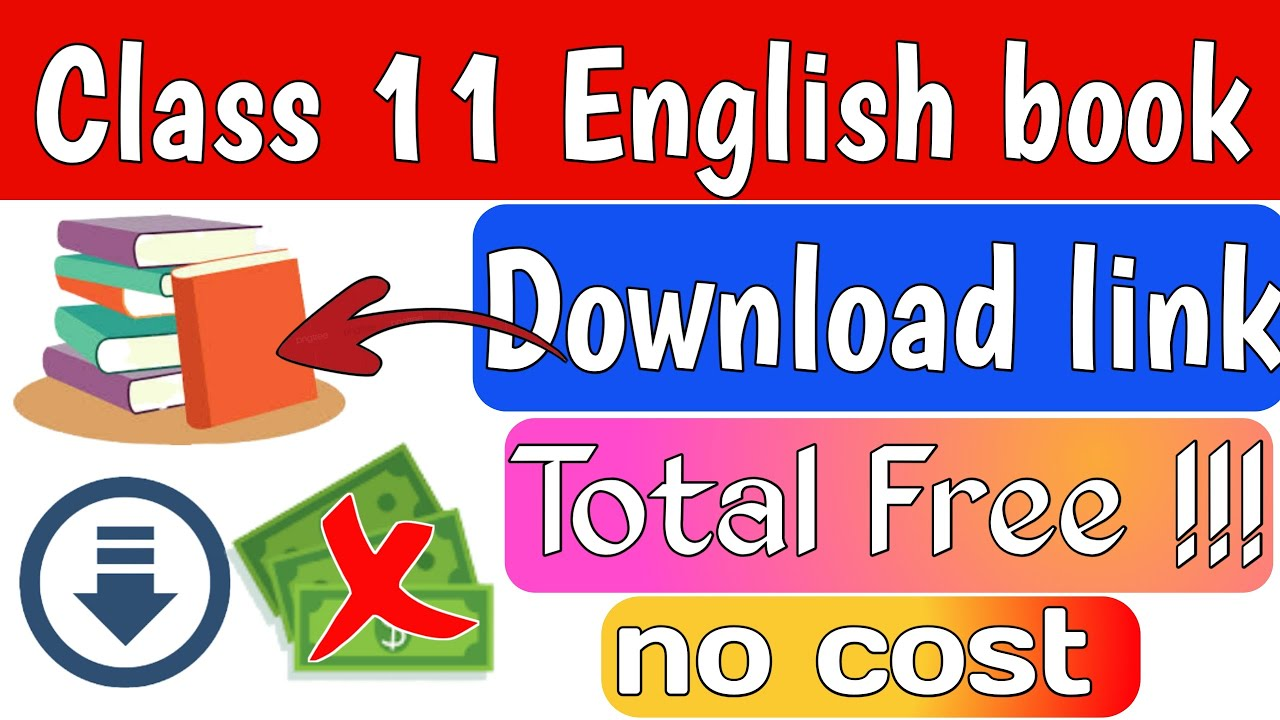 all in one english class 11 pdf free download
