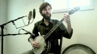 Oo De Lally - Banjo Cover From Disney's Robin Hood