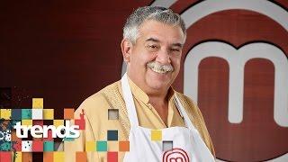 Don Paco nos cuenta su experiencia en la cocina de MasterChef …
