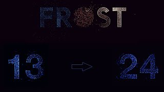 SO COOL! | Levels 13-24 | FROST