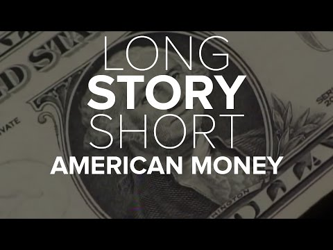 How The U.S. Dollar Shaped The World Economy | Long Story Short | NBC News