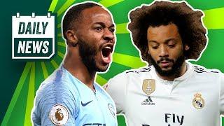 FC Bayern vs. Alle! Pep zu Juventus? Was wird aus Real Madrid?