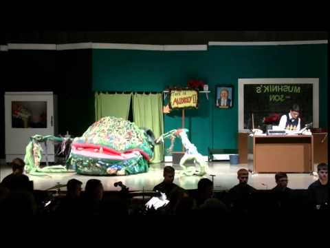 MPHS Little Shop of Horrors-Act 2