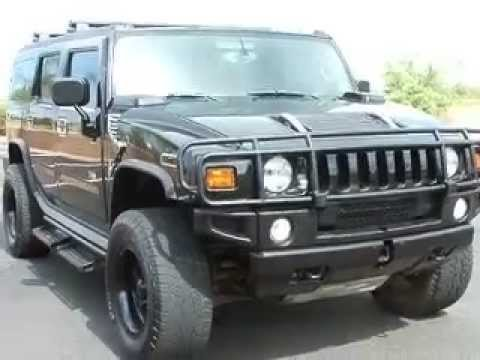 2003 hummer h2 4x4 for sale in phoenix arizona for 18900 youtube. Black Bedroom Furniture Sets. Home Design Ideas