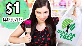 Dollar Store Makeovers 2