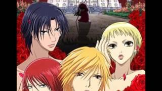 My Top 8 anime Harem reverso
