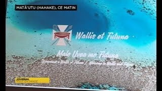 Wallis et Futuna lance son portail web , internet
