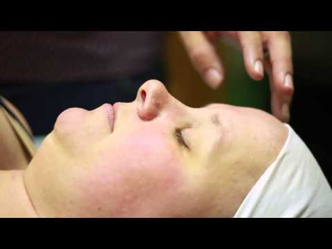 Acupressure Points for a Sinus Infection