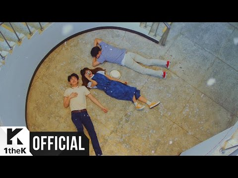 [MV] CHEEZE _ Be There