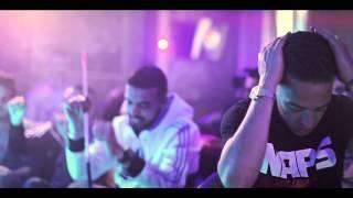 MA LIFE - DJ KLASSIK feat NAPS - (instru prodweiler) -  Clip Officiel