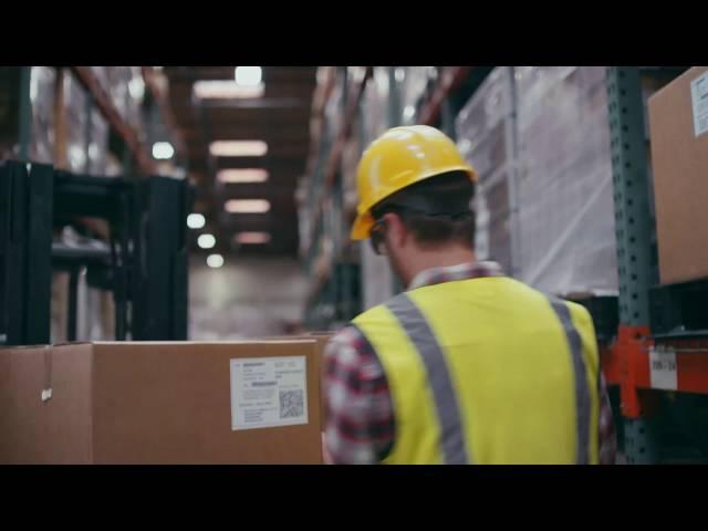 Intel's Recon Jet Pro smart glasses: Logistics and warehousing