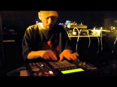 DJ SAMU (DOPE HIP HOP)