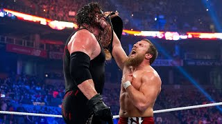 Team Hell No's 5 greatest moments