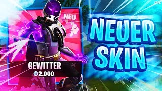 Abozocken + New Skin in the Shop! | LIVE | Fortnite German