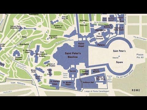 Vatican City 101 - Catholic Focus